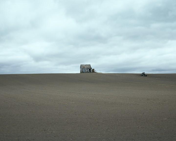 State Highway 1, near Marton